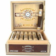 Perdomo Habano Maduro Epicure Box of 24